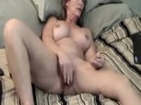 housewife milf webcam masturbation video on StupidCams