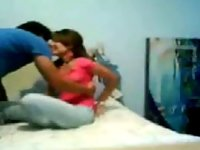 Couple Fucking At Hotel - Asian video on StupidCams
