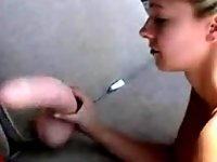 Teen Fisting Lessons video on StupidCams