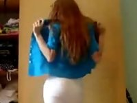 Fucking my younger step sister video on StupidCams