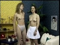 mother daughter collection video on StupidCams