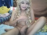 Cam4 Shemale video on StupidCams
