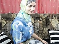 malak arabic angel on cam2 video on StupidCams