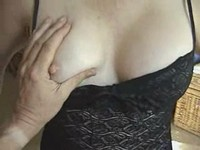 Vast cock stroked heavily video on StupidCams