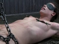 squirt bdsm video on StupidCams