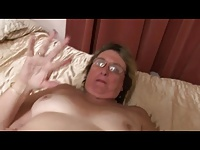 British Granny video on StupidCams