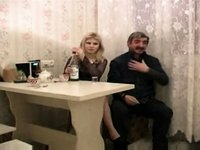 Russian Cutie Fucked by Ribald Old Chap wanting to have sex with juvenile woman juicy crack video on StupidCams