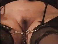 bound and gagged video on StupidCams