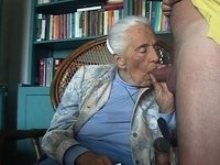 Don't Forget To Feed Granny video on StupidCams