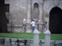 Wild couple fucing in park video on StupidCams
