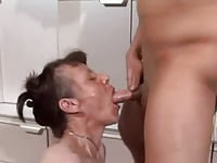 Privater Sex in Deutschland #1 video on StupidCams