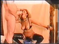 Vintage Amateur BDSM - negrofloripa video on StupidCams