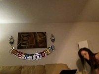 Teddy Bear Camgirl video on StupidCams