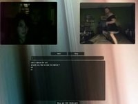 Sissy on chatroulette petite 10-Pounder humiliation video on StupidCams