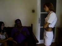 Sodomania 17 Scene6 Anita Blond - Suzy Cat video on StupidCams