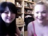 naughty moms on cam 21 video on StupidCams