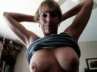 Sexy mother i'd like to fuck shows all video on StupidCams