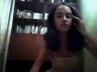 Cute Legal Age Teenager Cam two video on StupidCams