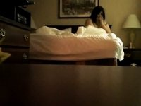 College legal age teenagers have a exchange party with girlfriends video on StupidCams