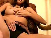 Open Pussy Miam Miam video on StupidCams