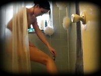 Legal Age Teenager Shower Voyeur (Innerworld) video on StupidCams