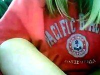 Webcam Girl Nice Ass... video on StupidCams