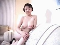 So hawt corean girlfriend make a hawt non-professional episode in home,have a fun video on StupidCams
