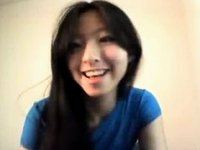 Cute Little Oriental Legal Age Teenager Teases At Her Cam video on StupidCams