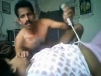 Desi Centre Aged Couple Fuking Each Other video on StupidCams