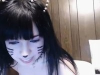 Legal Age Teenager hottie is a livecam model video on StupidCams