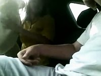 Legal Age Teenager Oral Job In The Car video on StupidCams
