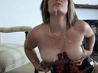 Impure british mature loves sex video on StupidCams