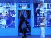My gloryhole marathon video on StupidCams