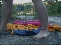 cpl beach video on StupidCams