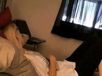 He Nailed The Hell Out of His Hot Young Girlfriend While Streaming Live video on StupidCams