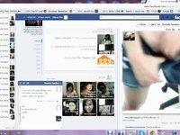hot thai on facebook video on StupidCams