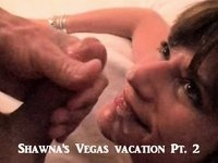 Lewd mother I'd like to fuck Shawna vegas vacation real sextape video on StupidCams