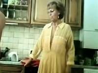 Granny Gets Fingered By Her Old Man video on StupidCams