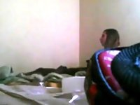 Her Second Time Online On Cam video on StupidCams