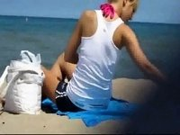 Haulover Beach Miami Florida 1 video on StupidCams