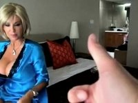 Wifes hawt friend gets loaned out to hubby.avi video on StupidCams
