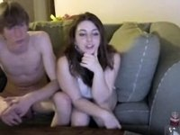 webcam teen couple video on StupidCams
