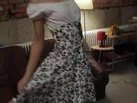 Sexy blonde teen girl hardcore doggy fucking video video on StupidCams