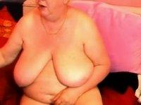 my friend granny web video on StupidCams