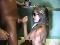 Fun in nudist resort video on StupidCams