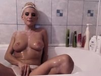join with me in the shower video on StupidCams