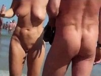 cap dagde beach voyeur 3 swingers sex beach video on StupidCams