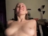 Hot Amateur Couple Fucking Hard And Fast video on StupidCams