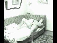 Hidden Masturbation Compilation 2 - Bedroom 1 video on StupidCams