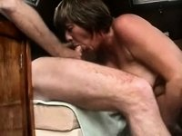 On Boat Mature Swallow Cum video on StupidCams